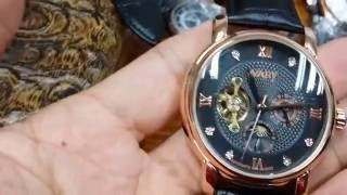Nary brand mechanical watches NR18002