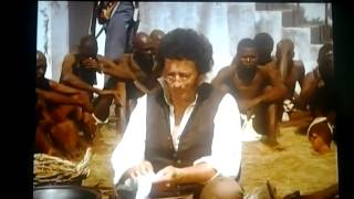 Jews of Africa in the movie Shaka Zulu