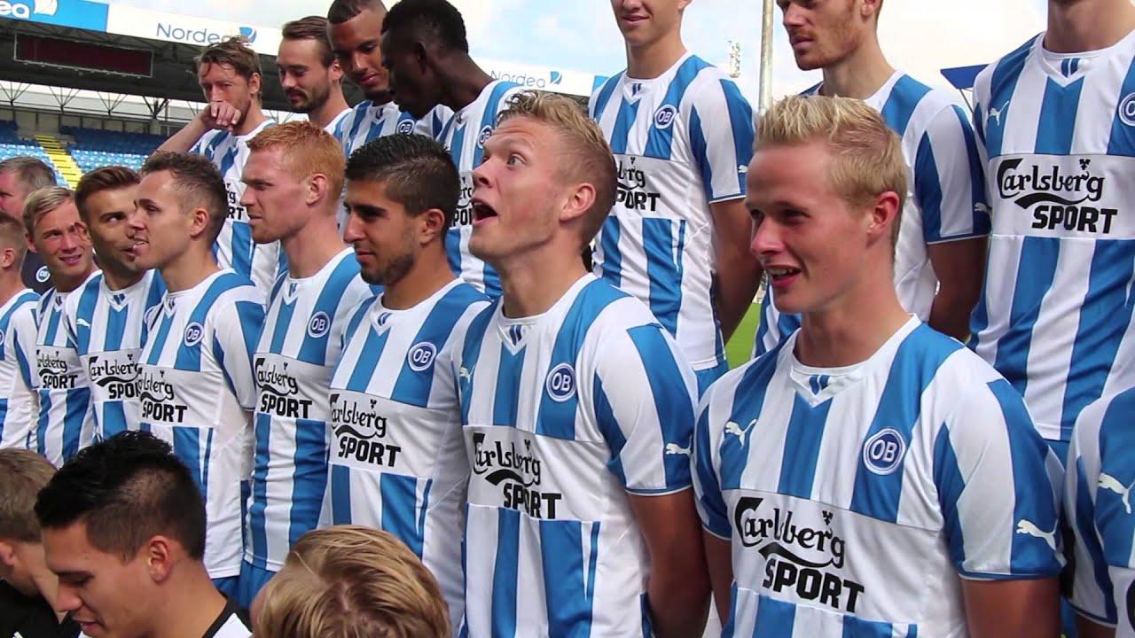 Resultado de imagem para Odense Boldklub (OB)