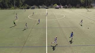 2019 August 31 -  U14 - NCFC BDA South vs CSA BDA