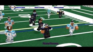 OFL Season 9 Week 8 ROBLOX Panthers vs Florida FireCats