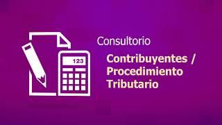 Período de firmeza para las declaraciones tributarias generadas por una liquidación provisional
