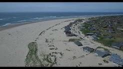 Drone Video - Alsea Bay, Waldport - Oregon Coast