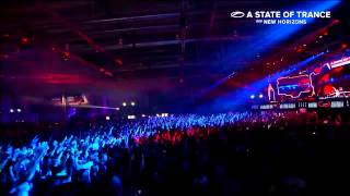 Dart Rayne & Yura Moonlight feat. Sarah Lynn - Silhouette (Allen & Envy Remix) @ ASOT 650