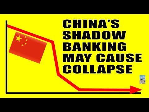 China's Central Bank Injects HISTORIC LEVELS of Hidden Money Into Financial System!
