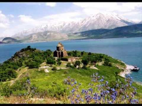 Must See Places Near Mount Ararat