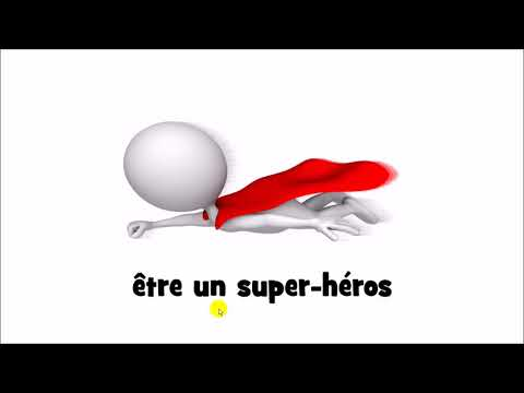 Learn French verbs and expressions #36