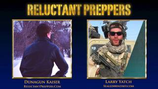 Navy Seal Answers Viewer Questions | Lt. Larry Yatch (part 2/3)