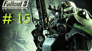 Fallout 3 Гонка Преследования 15