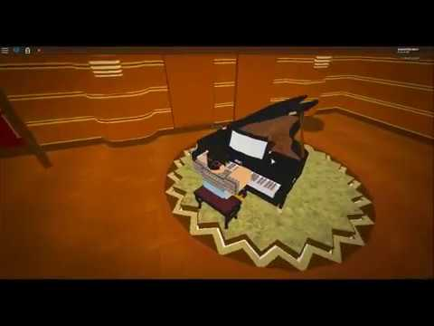 Gorillaz- SLEEPING POWDER {ROBLOX MUSIC VIDEO}