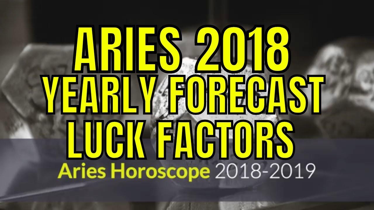 2018 Aries Horoscope  Mesha Rashi Lucky Colors, Numbers, Days, Rudraksha,  Gemstones (Moon sign)