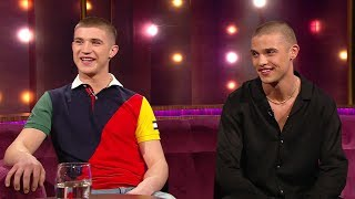 Oisin Murphy on Hurling, Welding and Modelling | The Ray D'Arcy Show