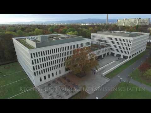 Rundflug über den Campus Westend (© Uwe Dettmar)