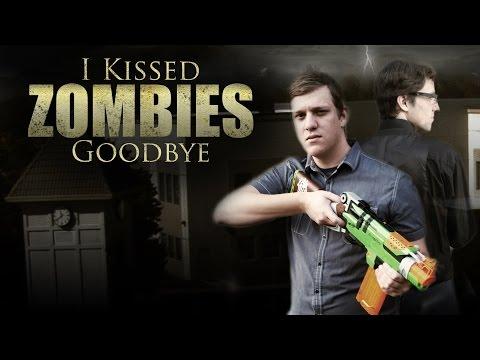 I Kissed Zombies Goodbye (Simpson University Exposure 2017)
