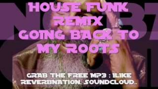 RICHIE HAVENS - GOING BACK TO MY ROOTS (HOUSE FUNK REMIX)
