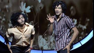 D3 D 4 Dance I Akhil & Ashwin - Celebration of romance round I Mazhavil Manorama