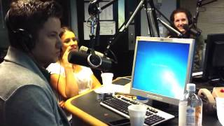 Comedian Theo Von on The Show