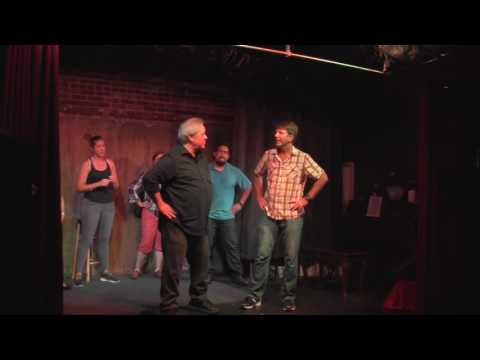 """Mad Cowford Improv Presents """"The Bee Cups"""""""
