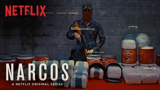 ALL EPISODES NOW STREAMING Watch Narcos Now: https://www.netflix.com/title/80025172 SUBSCRIBE: http://bit.ly/29qBUt7 About Narcos: In the second ...