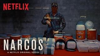 Baixar Narcos | Opening Credits [HD] | Netflix