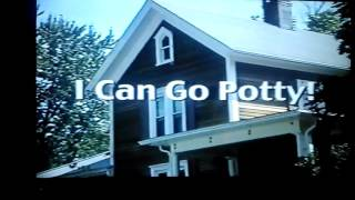 Opening To I Can Go Potty 1999 VHS