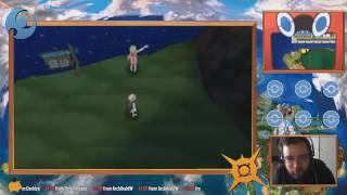 Pokemon Soleil et Lune comment avoir Mew