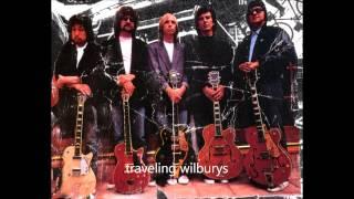 Last night, Travelling Wilburys