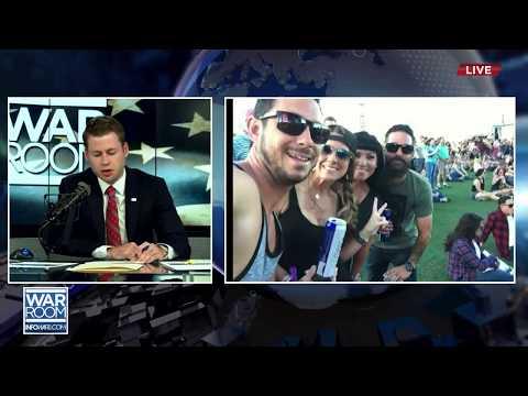 CODE RED 5-What the Alt-Media Say Happened in Las Vegas