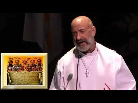 Sunshine Cathedral MCC Sermon: God With Us by Rev Walt Weiss