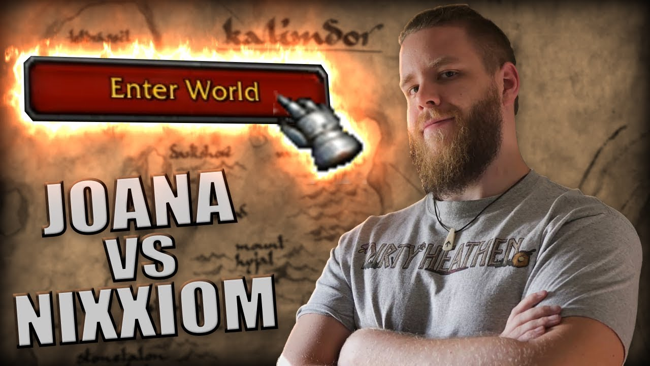 Putting Joana's World Record Classic WoW Leveling Guide to the Test!