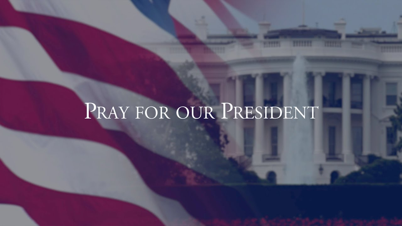 Skip Heitzig on How to Pray for a President