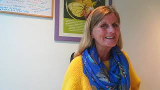 MASSAGE MÉTAMORPHIQUE - Marie-Christine Chrétien, thérapeute