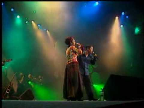 11. Hati Ini Telah Dilukai (feat. Ajai) - Konsert Krisdayanti, Kuala Lumpur (2001)