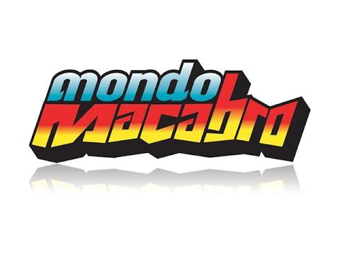 画像: Mondo Macabro Trailer Sampler youtu.be