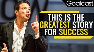 How to Persist, Be Patient and Succeed   Jordan Belfort   Goalcast