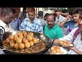 Early Morning Breakfast in Hyderabad | People Tasty Tiffins Starts @ 15 rs | People are Crazy to Eat