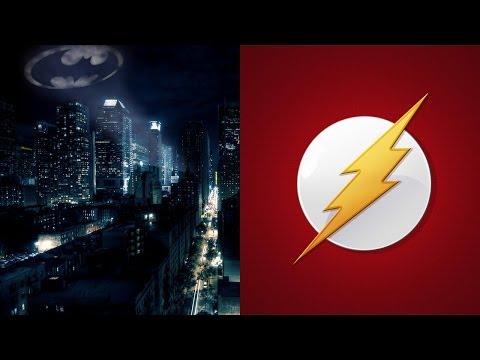 Hero Blend #4: The Expanding DC Universe On TV (HD)