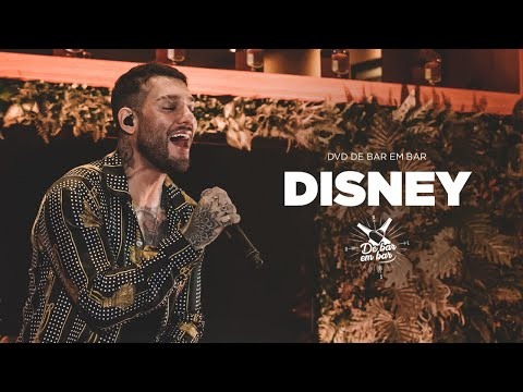 Lucas Lucco - Disney  DVD De Bar em Bar Goiânia