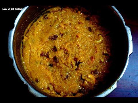 The Delicious&soft sweet Pongal.!!    Sweet pongal recipe   Sakkarai Pongal recipe