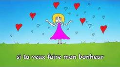 « Si tu veux faire mon bonheur, Marguerite » - Mister Toony