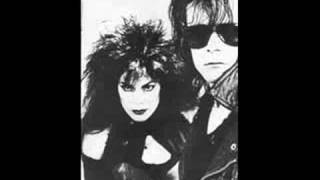 The Sisters Of Mercy Some Kind Of Stranger (early version)