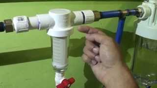 Sediment Filter for my RO/DI Water Filter System