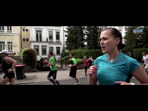 Projekt Marathon: Videoreihe erklärt, was bei der Vorbereitung zählt