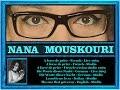 Nana Mouskouri - A force de prier - Die Worte diese Nacht - La notte no lo sa...