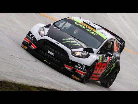 Monza Rally Show 2015 - Day 2 [HD]