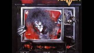 Watch Lizzy Borden Visual Lies video