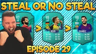 FIFA 19: STEAL OR NO STEAL #29