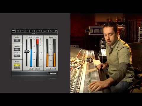Manny Marroquin: Mixing Techniques for John Mayer