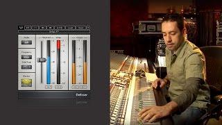 Manny Marroquin: Mixing Techniques for John Mayer MP3