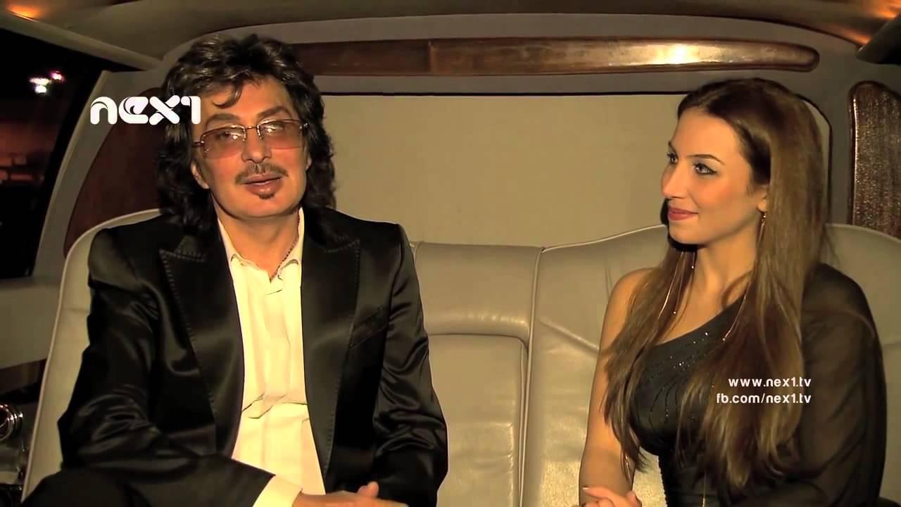 Shahram Solati_Oberhausen Norouz 2013 NEX1 TV - YouTube